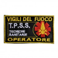 T.P.S.S. TECNICHE SANITARIE...